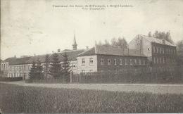 Borght-Lombeek - Pensionnat Des Soeurs De St-François - Vue D'ensemble -1925 ( Verso Zien ) - Roosdaal