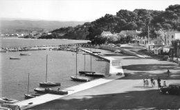 Saint Cyr Sur Mer - Les Lecques - Le Port De La Madrague - Saint-Cyr-sur-Mer