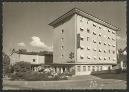 SCHLIEREN Zürich Hotel Restaurant SALMEN Ca. 1960 - ZH Zurich
