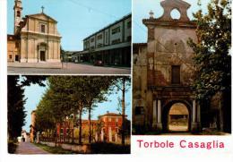 Torbole Casaglia - Vedute - Brescia