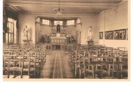 JMF26.10 / HABAY-LA-NEUVE / PENSIONNAT DE L IMMACULEE CONCEPTION ( La Chapelle ) - Habay