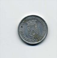 Frévent - 5c - 1922 - Monnaie De Nécessité - France