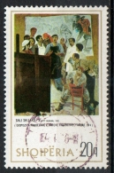 Albania 1975 - Sali Shijaku Lavoratori, Workers - Albanie