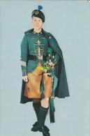 Irish Guard   Garde Royale Costume National Irlandais - Uniforms