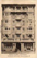 76  LE TREPORT ( Seine  Maritime )  Maison Z. LEVILLAIN    Rue De PARIS. - Le Treport