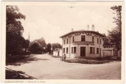 MIMIZAN BOURG - Place De La Poste      (62049) - Mimizan