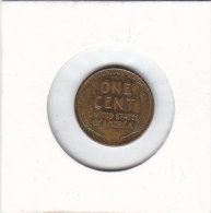 ONE CENT Lincoln  1941  QUALITE++++++++++++++++++ +++++++++++ - 1909-1958: Lincoln, Wheat Ears Reverse