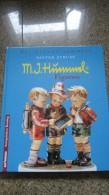 BOEK HUMMEL FIGUREN ANTIQUITATTEN KATALOG MIT FREUDE SAMMELN BUCH B414 - Livres, BD, Revues