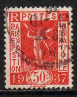 FRANCE : N° 325 Oblitéré (Exposition Internationale De Paris) - PRIX FIXE - - Usati
