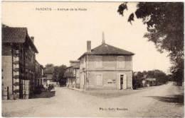 PARENTIS - Avenue De La Poste    (62067) - Other Municipalities