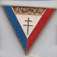 Armée Militaire , ANCVR , Anciens Combattants , Résistance - Army