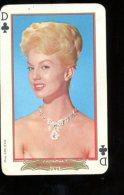 Carte à Jouer Mylene Demongeot - Kartenspiele (traditionell)