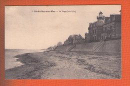 1 Cpa St Aubin Sur Mer La Plage - Saint Aubin