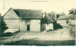 Ferme Picarde, Près De St-Pol - Saint Pol Sur Ternoise