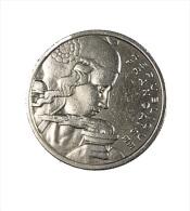 France -  100 Francs  - Cochet -  1956 - TB+ - Cu.Ni - N. 100 Franchi