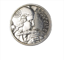 France -  100 Francs  - Cochet -  1958 - TTB - Cu.Ni - N. 100 Franchi