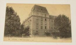 Vittel - Hôtel Continental  :::: Commerce - Non Classificati
