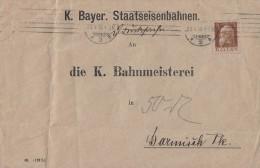 Bayern Brief Dienst EF Minr.D6 München 23.4.15 - Bayern