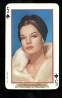 Carte à Jouer Romy Schneider - Playing Cards (classic)
