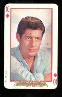 Carte à Jouer Claude Saint Louis (pli) - Playing Cards (classic)