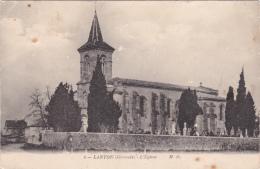 Lanton - France