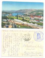 GRUZ GRAVOSA  1916 - Croatia