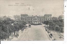 LETTONIE - Riga - Lettonie