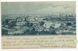 Jászvásár Jassy Iaşi - Roumanie