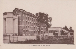 LA FERTE CHEVRESIS 02  ( LE MOULIN ) - France