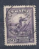 131007582  T'HAITI  YVERT   Nº  38 - Tahiti (1882-1915)