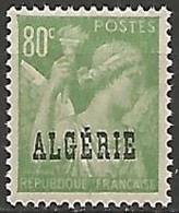 ALGERIE N° 230 NEUF - Ongebruikt