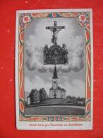 Sveti Kriz Pri Cernecah Na Koroskem (CRNECE-DRAVOGRAD) - Santini