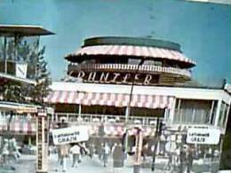 GERMANY -  Berlin - Kurfürstendamm -- Café Kranzler VB1964 EH2072 - Germany