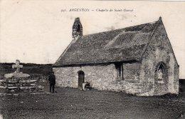 ......  ARGENTON  ........       Chapelle De St Gonvel  ..... Edt. Le Bourdonnec ... - Otros Municipios