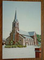 BLAUBERG Kerk O.L.V. Onbevlekt Ontvangen - Anno 197? ( Zie Foto Voor Details ) !! - Herselt