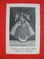 CUDODELNA PODOBA MATERE MILOSTI V MARIBORU NA STAJERSKEM - Devotion Images