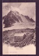 AK Schweiz : Cabane D´Orny- Karte Nicht Gel. 1920/1930 - VD Waadt