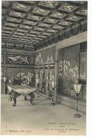 Musée  Guimet  à Lyon - Museum