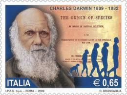 2009 - 3123 C. Darwin^ - 1946-.. République