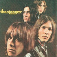 The STOOGES - CD - John CALE - I WANNA BE YOUR DOG - NO FUN - Rock