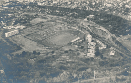 SAINT DENIS - Le Stade De La Redoute - Saint Denis