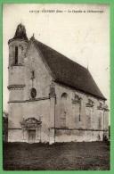 60 CHAUVIGNY - La Chapelle De Chateaurouge - France