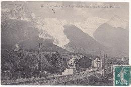 427.  Chamonix  -  Le  Glacier  Des  Bossons  Depuis  Le  Pont  De  Piralotaz - Chamonix-Mont-Blanc