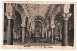 B1713 - Mussomeli - Interno Dell Chiesa Madre - Caltanissetta
