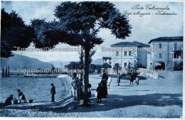 Porto Valtravaglia Varese Lago Maggiore Imbarcadero Animata - Varese