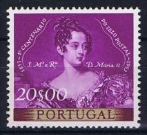 Portugal: 1953 Mi 822MNH/** - 1910-... Republiek