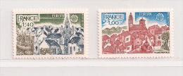 /FRANCE    ( D15 - 1977 )   1977  N° YVERT ET TELLIER   N° 1928/1929   N** - Neufs