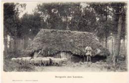 Bergerie  Des Landes   (62119) - Ohne Zuordnung