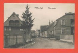 Müttersholz Obergasse MUTTERSHOLTZ - France
