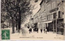 BARBENTANE - Le Cours     (62132) - Autres Communes